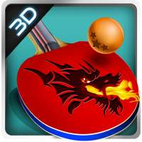 Table Tennis 3D Live Ping Pong on 9Apps