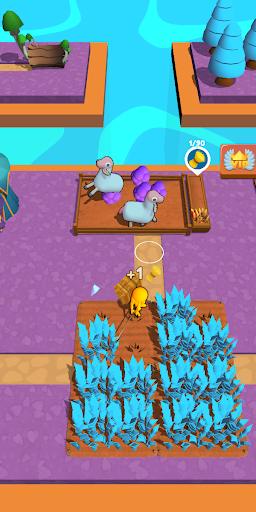 Buildy Island 3d: Hire&Craft Casual Adventure screenshot 4