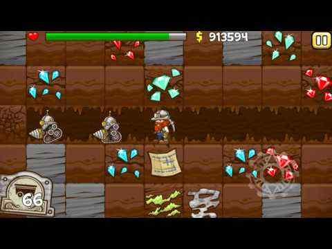 Penambang Kecil (Tiny Miner) screenshot 1