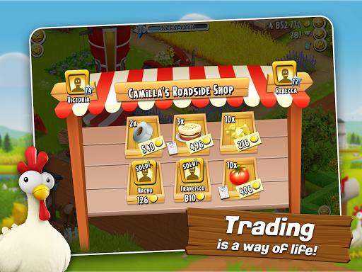 Hay Day screenshot 10