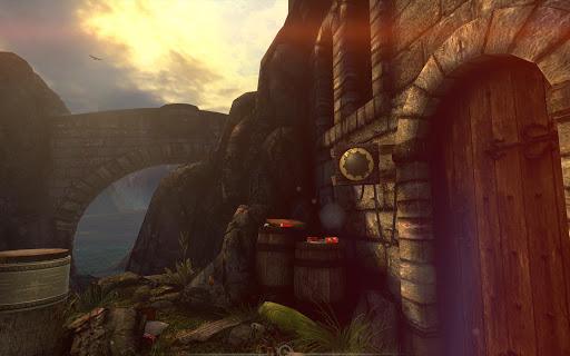 The Eyes of Ara screenshot 13