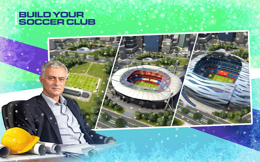 Top Eleven - Be a soccer manager 8 تصوير الشاشة