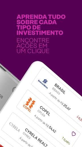 Easynvest Investimentos Online screenshot 3