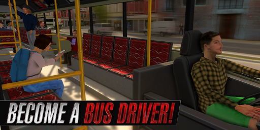 Bus Simulator: Original screenshot 2