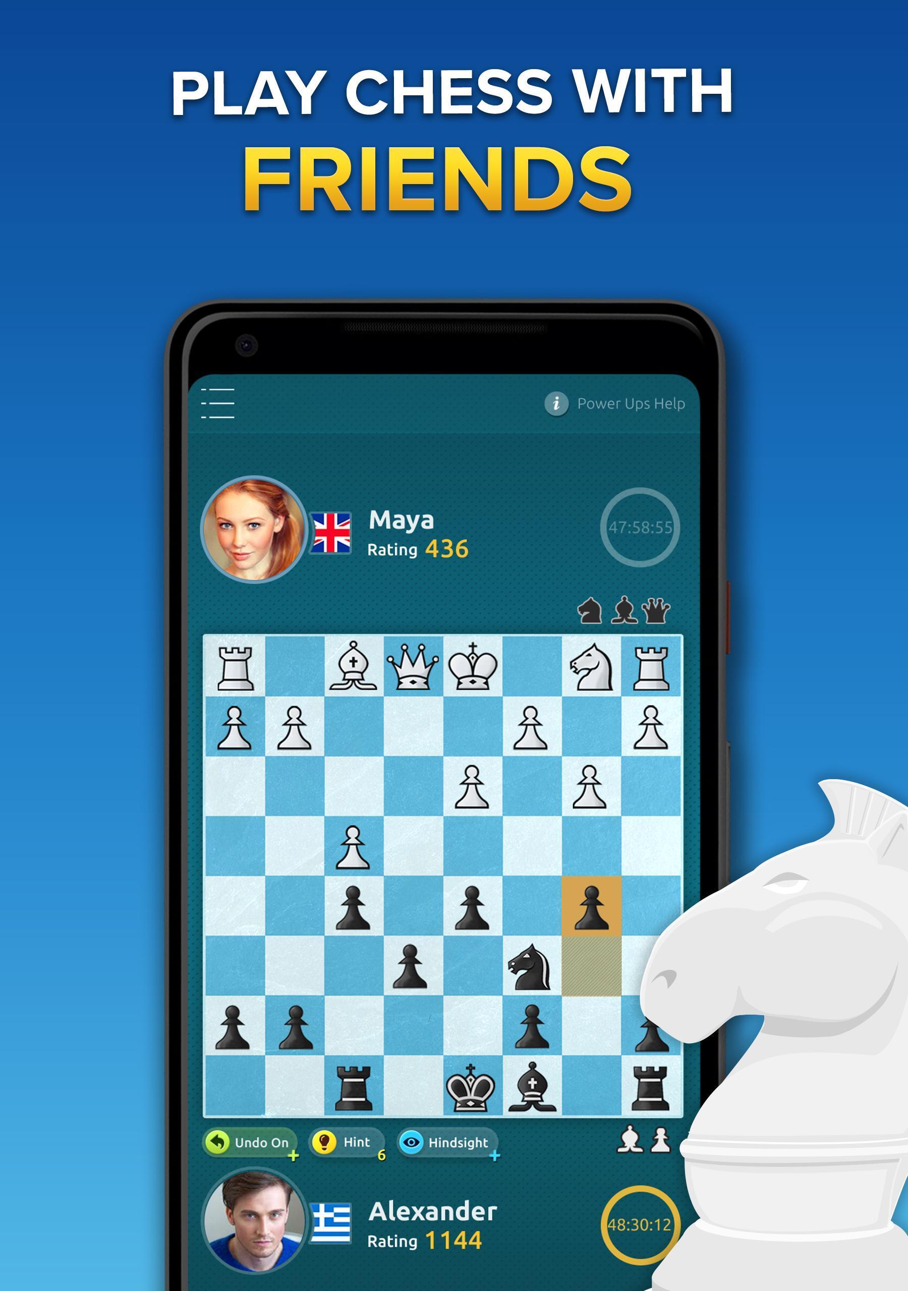 Chess Stars - Play Online screenshot 9