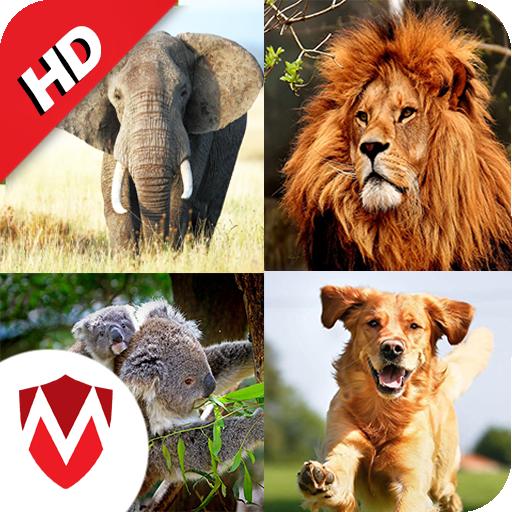 150 suoni animali icon