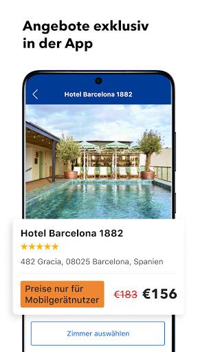 Booking.com: Hotels screenshot 4