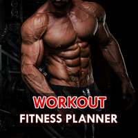Gym Workout - Fitness & Bodybuilding, Home Workout on 9Apps