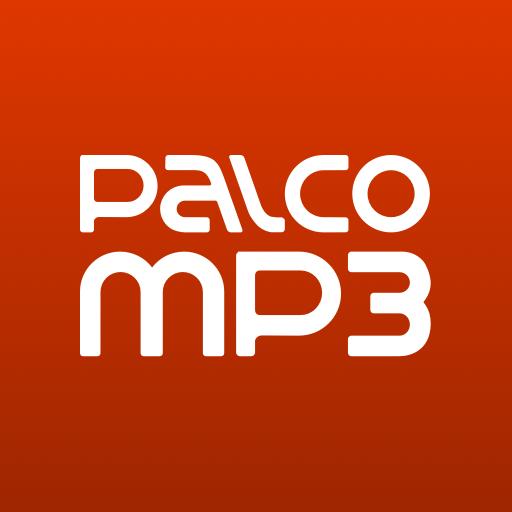Palco MP3 أيقونة