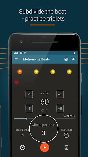 Metronome Beats screenshot 6
