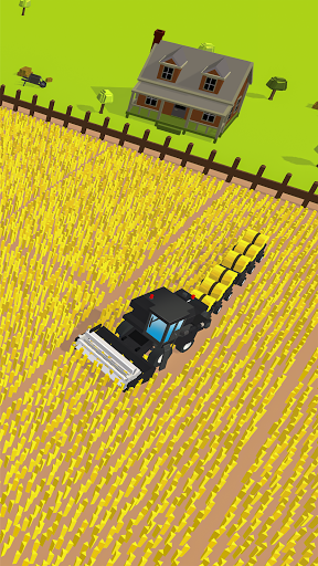 Harvest.io – Farming Arcade in 3D screenshot 3