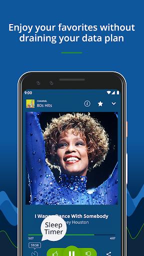 RadioTunes: Hits, Jazz, 80s, Relaxing Music screenshot 6