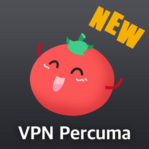 Free VPN Tomato | VPN Hotspot Percuma Terpantas icon
