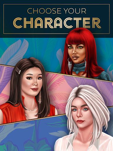 Daring Destiny: Interactive Story Choices screenshot 8