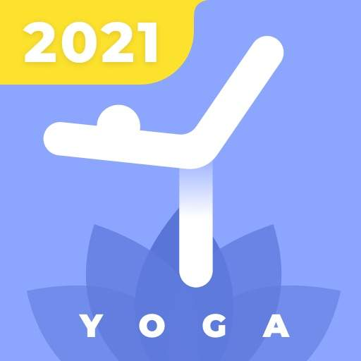 Daily Yoga | Fitness Yoga Plan&Meditation App