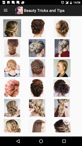Nails.Makeup.Hairstyle screenshot 10