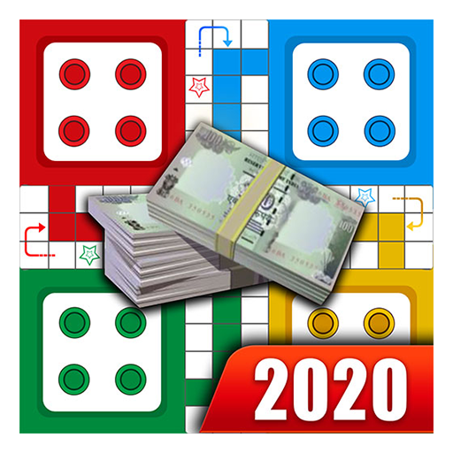 Ludo Champ 2020 - New Free Super Top 5 Star Game أيقونة