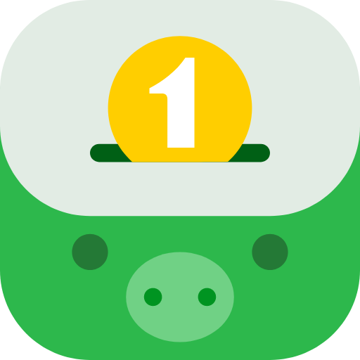 Money Lover: Expense Manager & Budget Tracker أيقونة