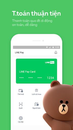 LINE:Gọi và nhắn tin miễn phí screenshot 3