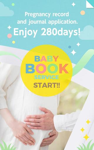 280days: Pregnancy Diary screenshot 10
