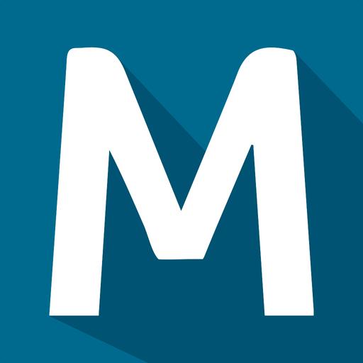 Mathrubhumi icon