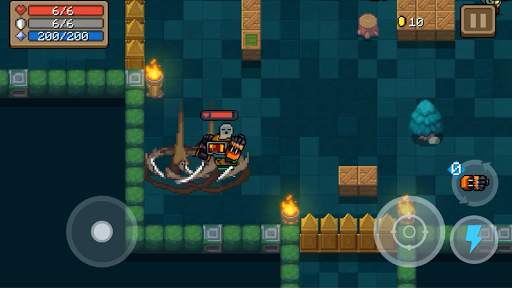 Soul Knight screenshot 8