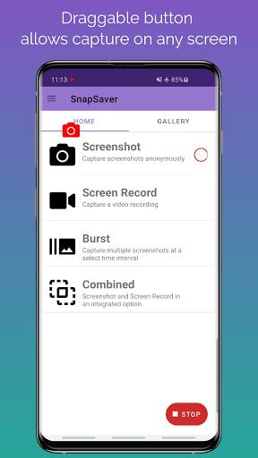 SnapSaver screenshot 2