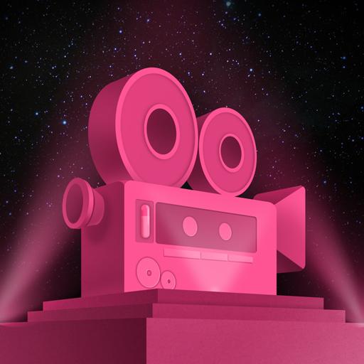Intro Maker - music intro video editor icon