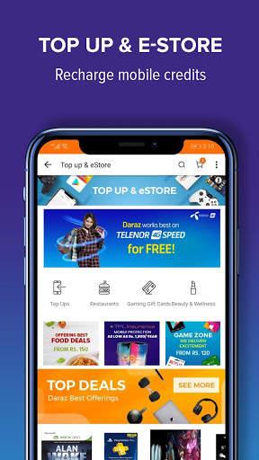 Daraz Online Shopping App screenshot 7