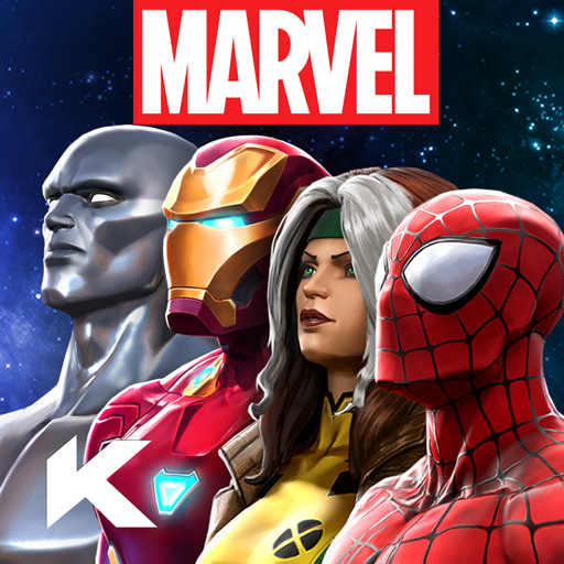 Marvel Contest of Champions आइकन