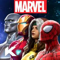 Marvel Contest of Champions on APKTom