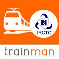 Train Ticket Booking App for IRCTC: Train man on 9Apps