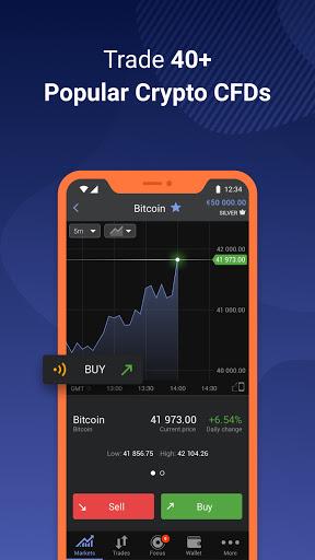 Libertex: Trade in Stocks, Forex, Indices & Crypto screenshot 6