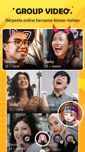 HAGO-Game bersama teman, game online, game live screenshot 5