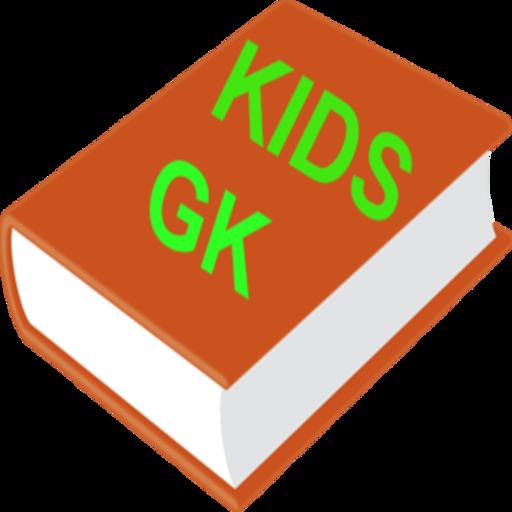 Kids GK أيقونة