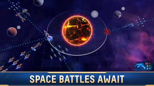 Stellar Age: MMO Strategy screenshot 3