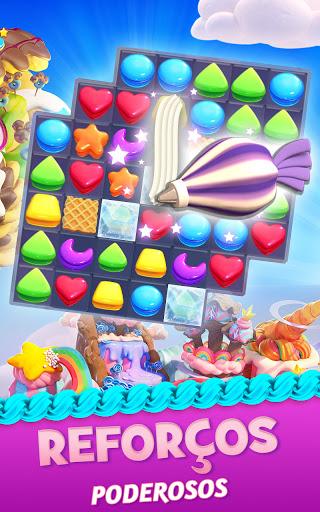 Cookie Jam Blast™: combinar 3 e quebra-cabeça screenshot 3