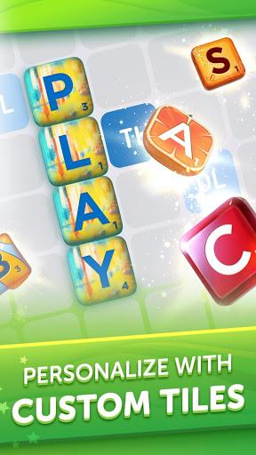 Scrabble® GO - New Word Game स्क्रीनशॉट 4