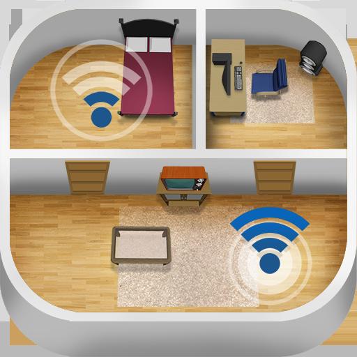 Wi-Fi Deadspot icon
