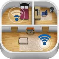 Wi-Fi Deadspot on APKTom