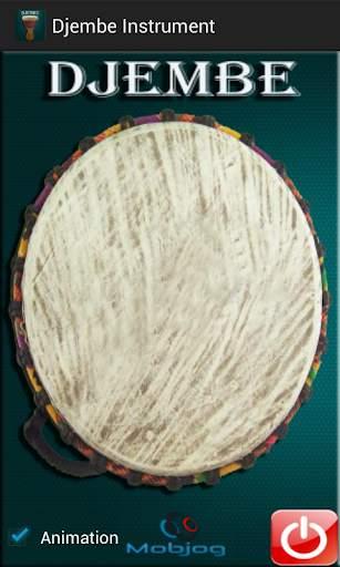Djembe African Drum screenshot 2