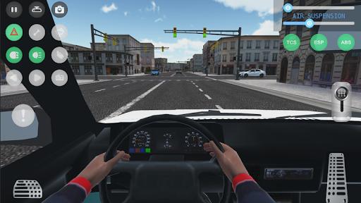 Car Parking and Driving Simulator 2 تصوير الشاشة
