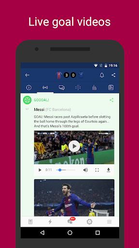Barcelona Live — Goals & News for Barca FC Fans screenshot 2