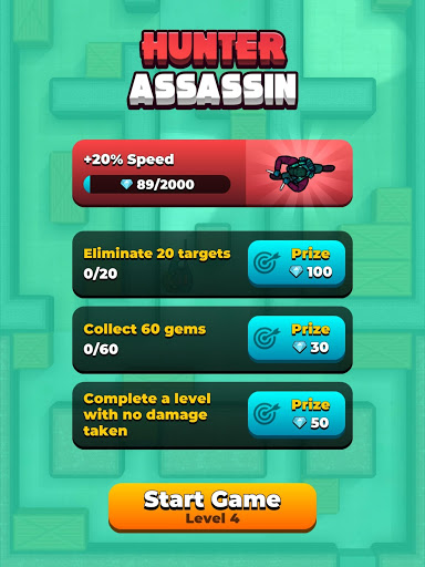 Hunter Assassin screenshot 8