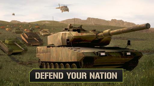 War Machines: Best Free Online War & Military Game 3 تصوير الشاشة