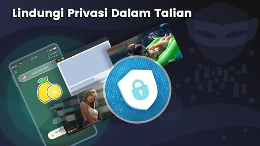 3X VPN - Melayari dengan selamat screenshot 5