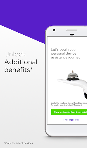 Servify - Device Assistant screenshot 6
