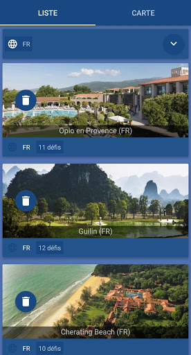 Club Med Play screenshot 2
