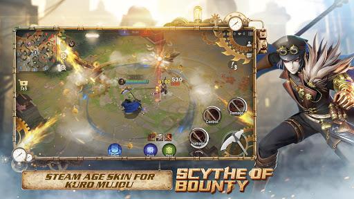 Onmyoji Arena screenshot 5
