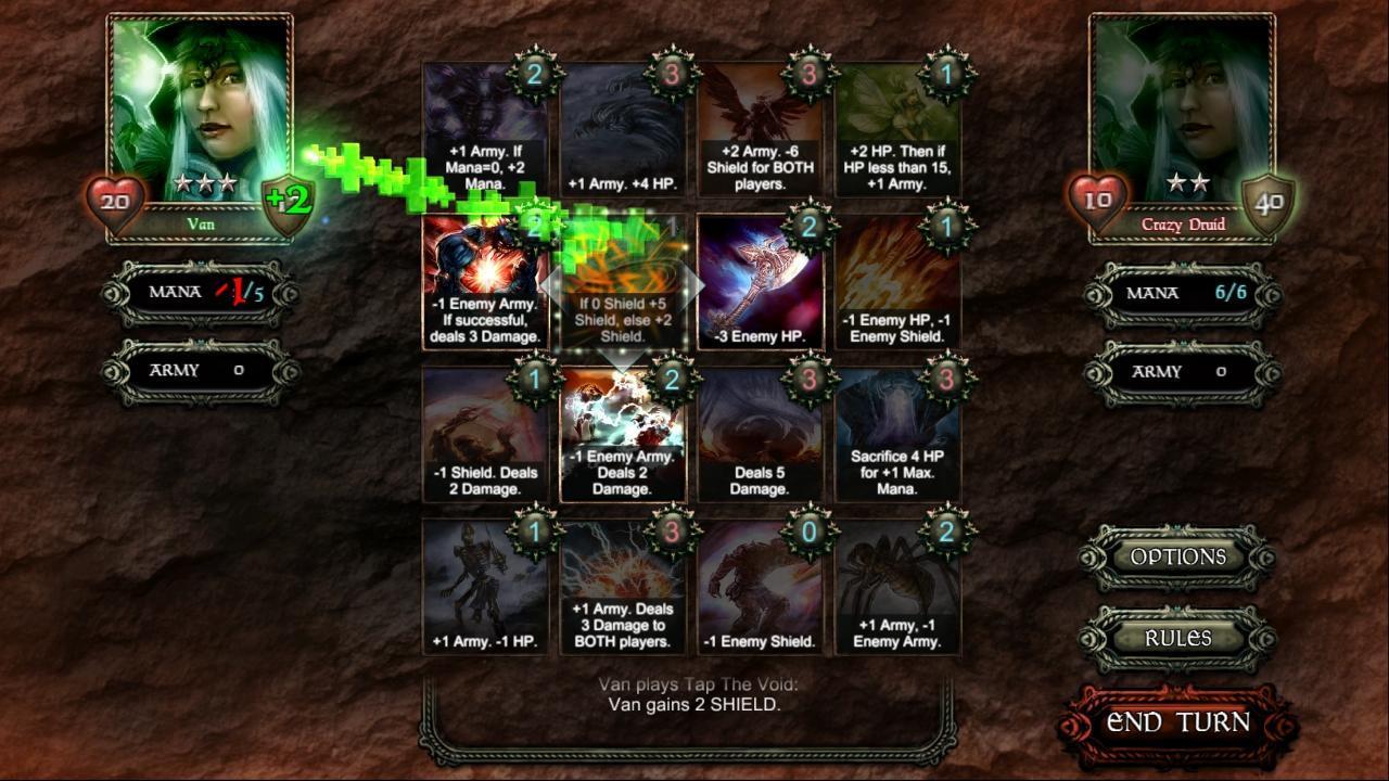 Spellchain screenshot 4
